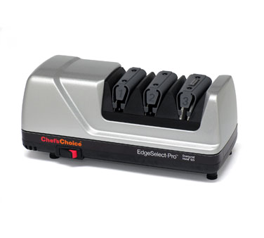 Edgecraft 0125009A knife / shears sharpener, electric