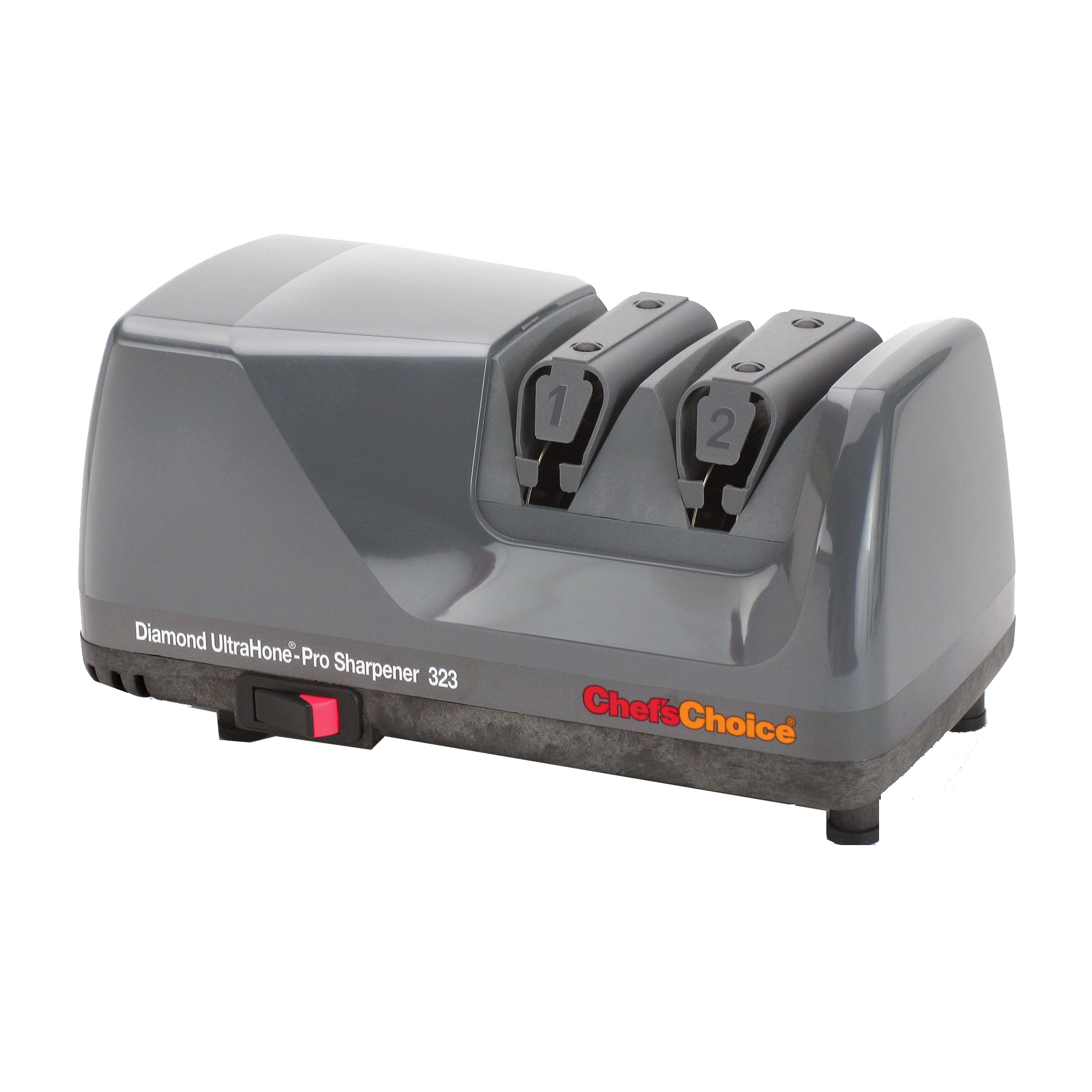 Edgecraft 0323000A knife / shears sharpener, electric