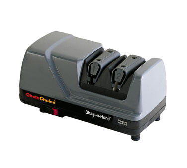 Edgecraft 0325000A knife / shears sharpener, electric