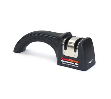 Edgecraft 4650100A knife sharpener, handheld