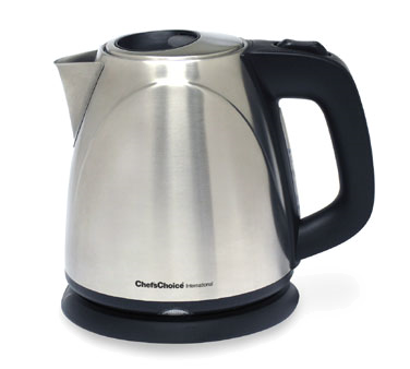 Edgecraft 6730001A tea kettle, electric