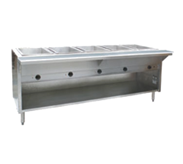 HT6CB-NG Eagle Group serving counter, hot food, gas