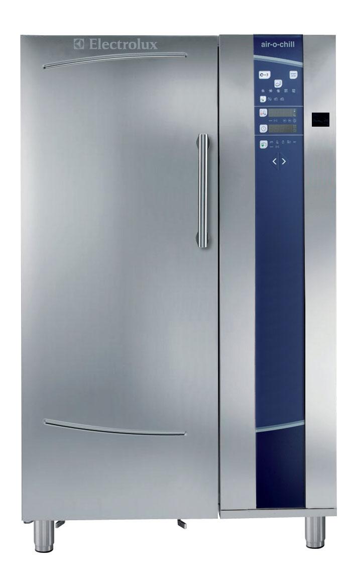Electrolux Professional 727694 blast chiller freezer, reach-in