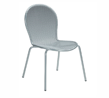 emuamericas, llc 111 chair, side, stacking, outdoor