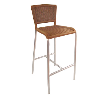 emuamericas, llc 1209 bar stool, outdoor