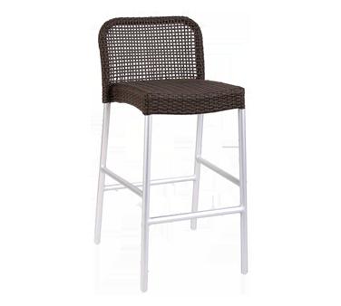 emuamericas, llc 1211 bar stool, outdoor