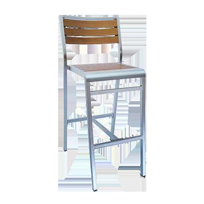 emuamericas, llc 1220 bar stool, outdoor