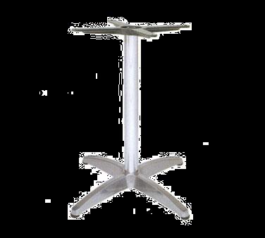 emuamericas, llc 1351 table base, metal