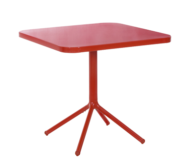 emuamericas, llc 288 table, outdoor