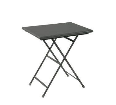 emuamericas, llc 334 folding table, outdoor