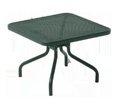 emuamericas, llc 3419 sofa seating low table, outdoor