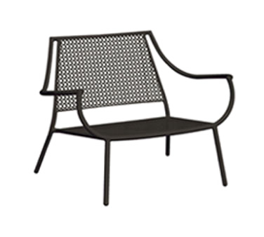emuamericas, llc 3433 chair, side, stacking, outdoor