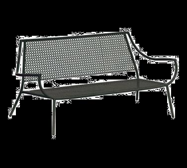 emuamericas, llc 3435 sofa seating, outdoor