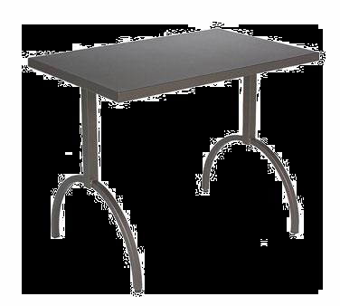 emuamericas, llc 3521 table, outdoor