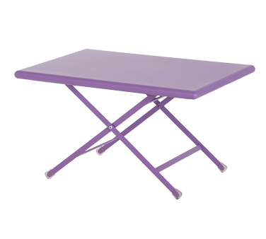 emuamericas, llc 403 folding table, outdoor