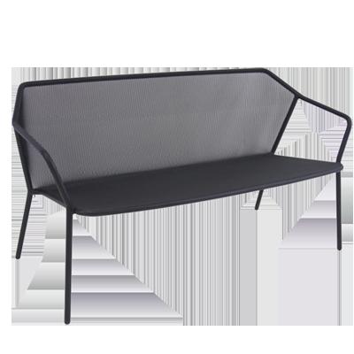 emuamericas, llc 527 sofa seating, outdoor
