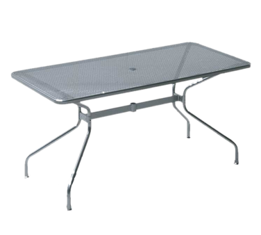 emuamericas, llc 808 table, outdoor