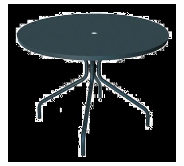 emuamericas, llc 823 table, outdoor
