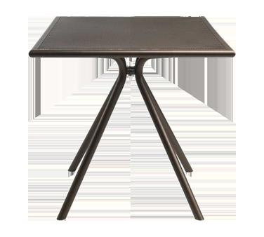 emuamericas, llc 860 table, outdoor