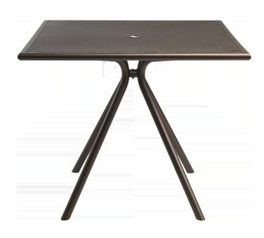 emuamericas, llc 862 table, outdoor