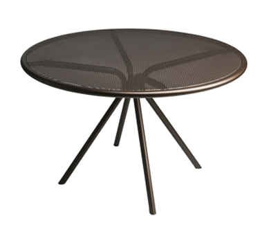 emuamericas, llc 864 table, outdoor
