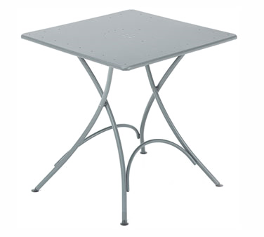 emuamericas, llc 907 folding table, outdoor