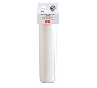 Everpure EV910056 water filtration system, for multiple applications