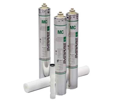 Everpure EV997042 water filtration system, cartridge