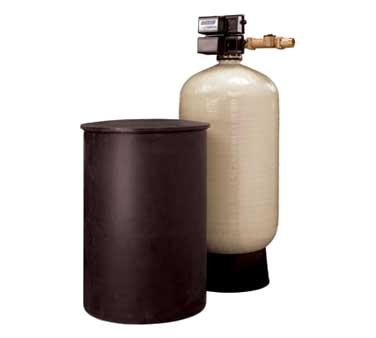 Everpure EV998035 water softener conditioner