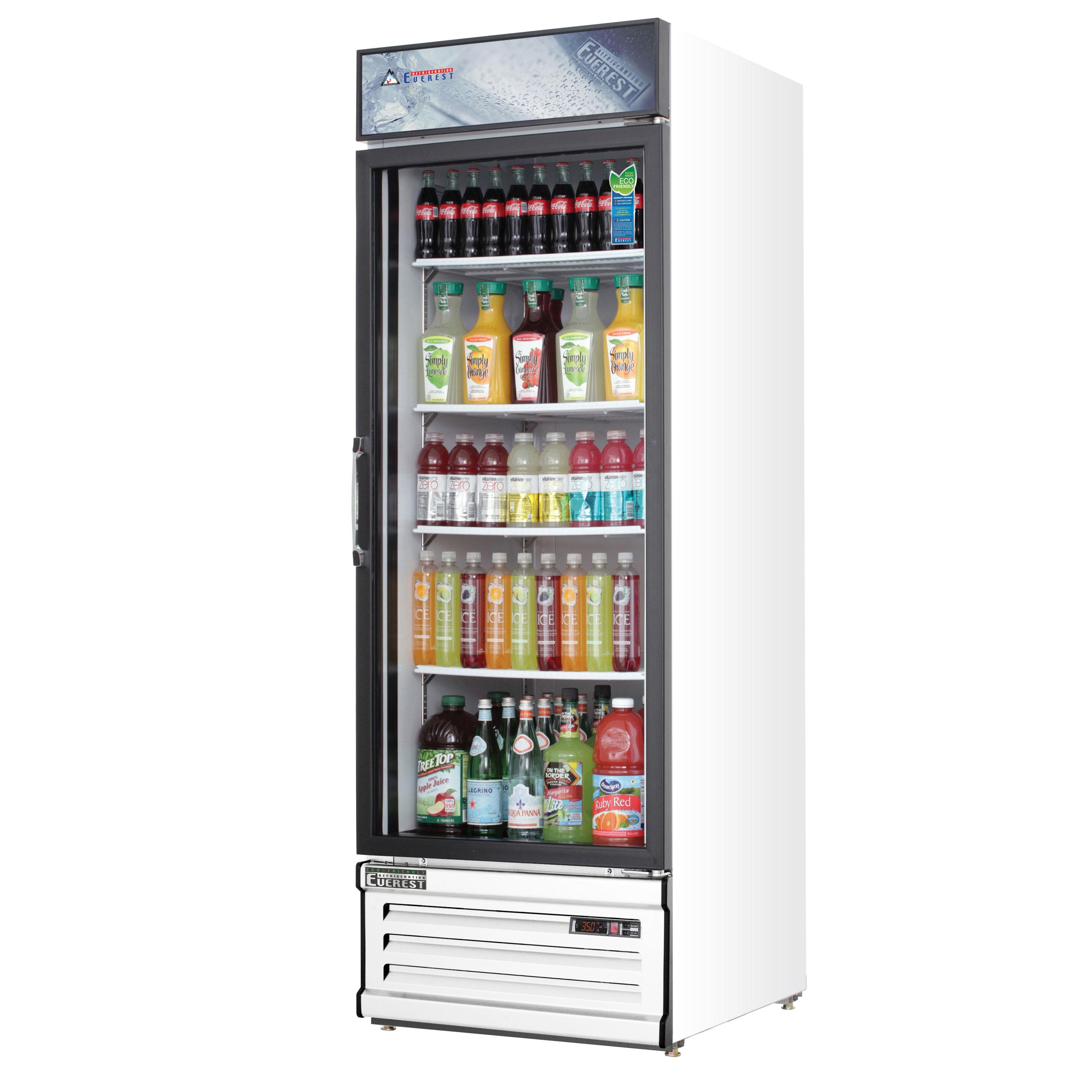 Everest Refrigeration EMGR20 refrigerator, merchandiser