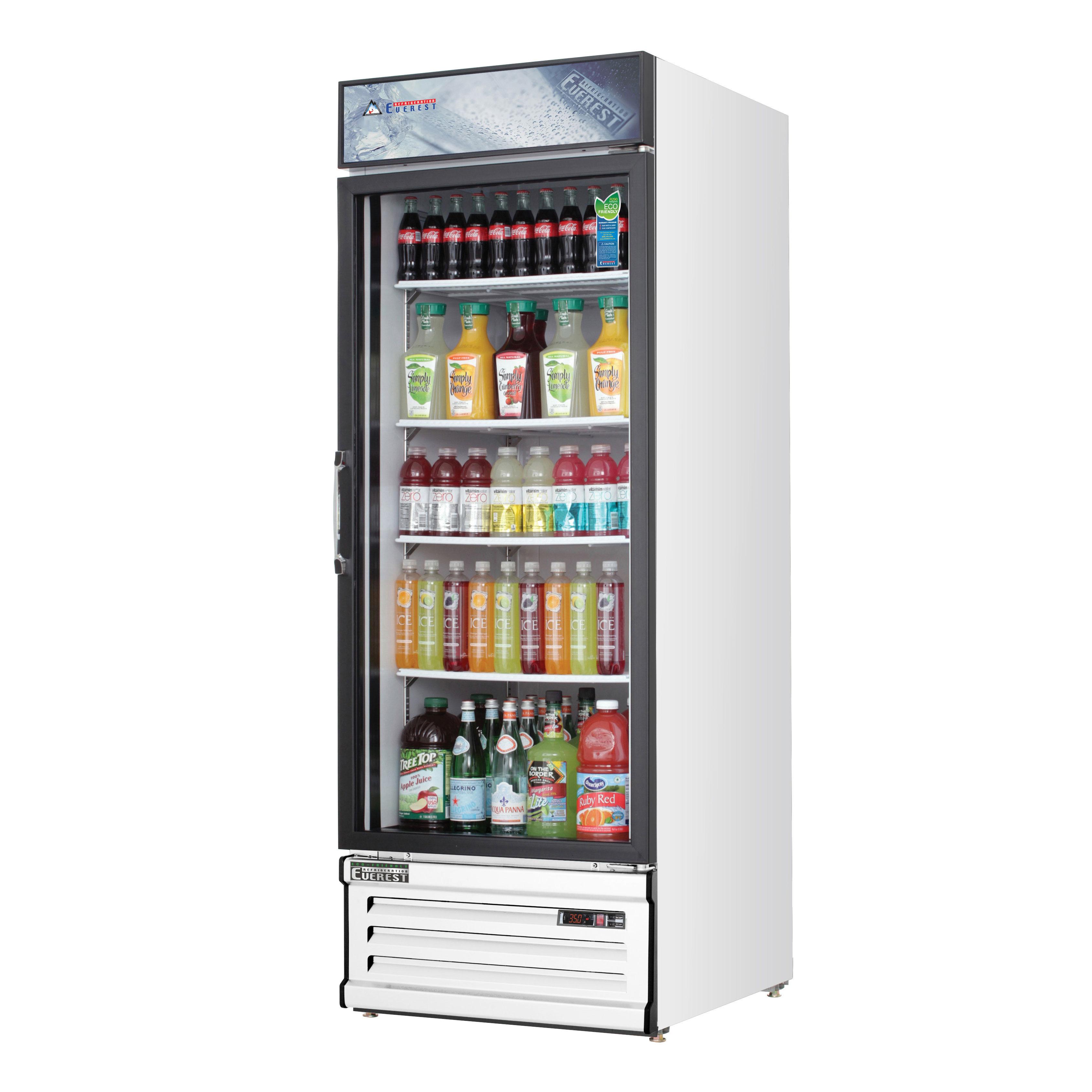 Everest Refrigeration EMGR24 refrigerator, merchandiser
