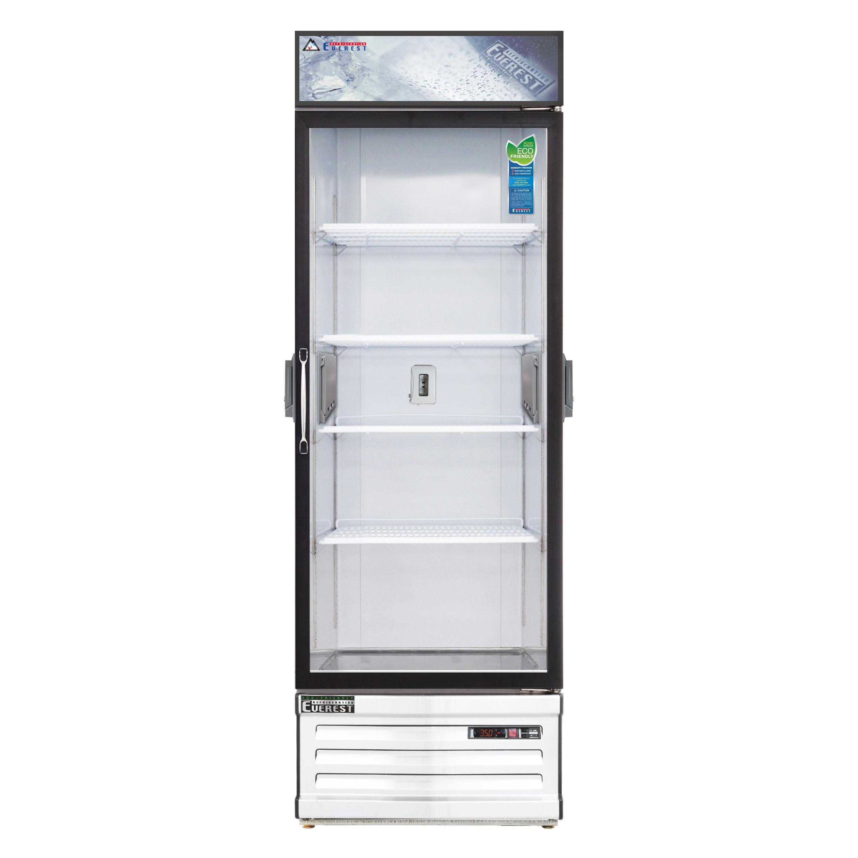 Everest Refrigeration EMGR24C refrigerator, merchandiser