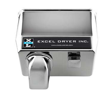 Excel Dryer (Xlerator) 76-C hand dryer