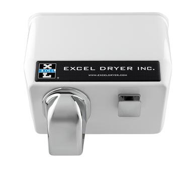 Excel Dryer (Xlerator) H76-W hand dryer