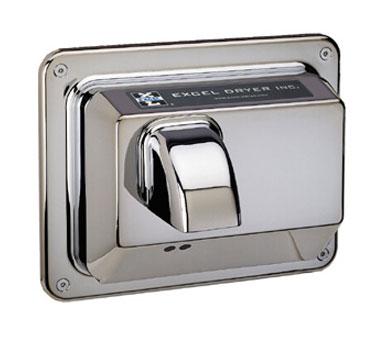 Excel Dryer (Xlerator) R76-IC hand dryer