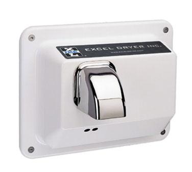 Excel Dryer (Xlerator) R76-IW hand dryer