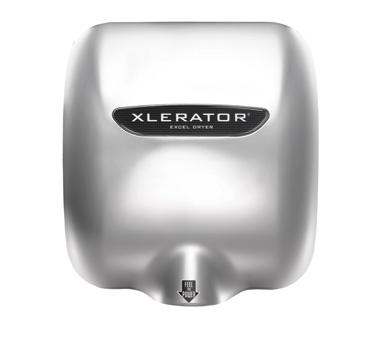 Excel Dryer (Xlerator) XL-C hand dryer