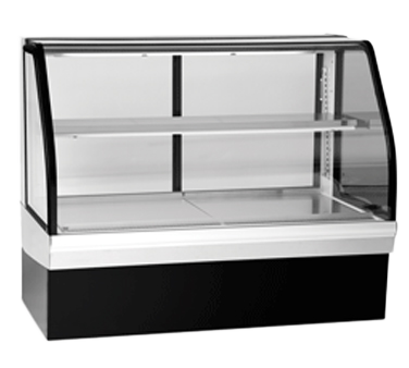 Federal Industries ECGR50CD display case, refrigerated deli