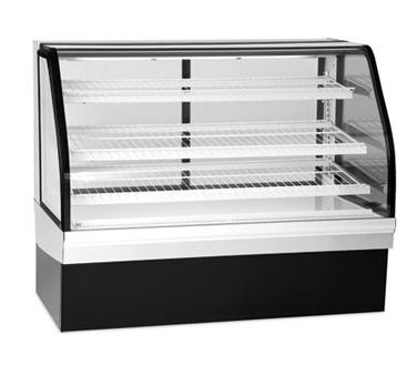 Federal Industries ECGR77 display case, refrigerated bakery