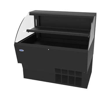 Federal Industries ELPRSS-3 display case, refrigerated, self-serve
