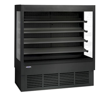Federal Industries ERSSHP378SC display case, refrigerated, self-serve