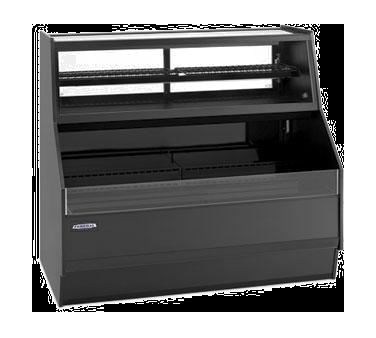 Federal Industries ESSRC5052 display case, refrigerated/non-refrig