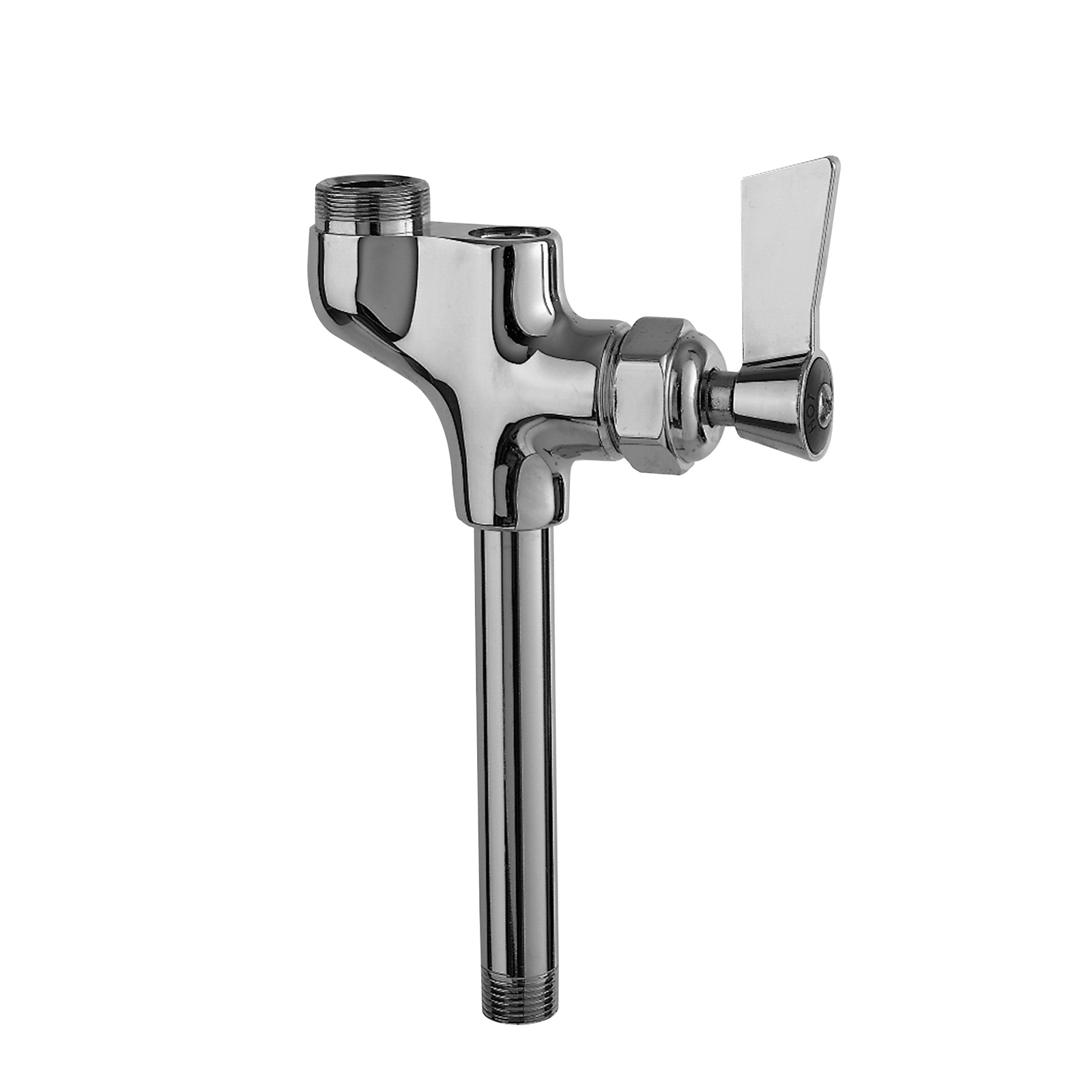Fisher 17817 pre-rinse, add on faucet