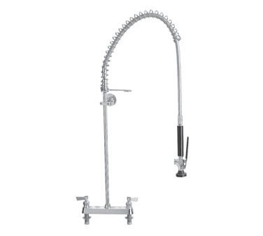 Fisher 2310-1WB pre-rinse faucet assembly