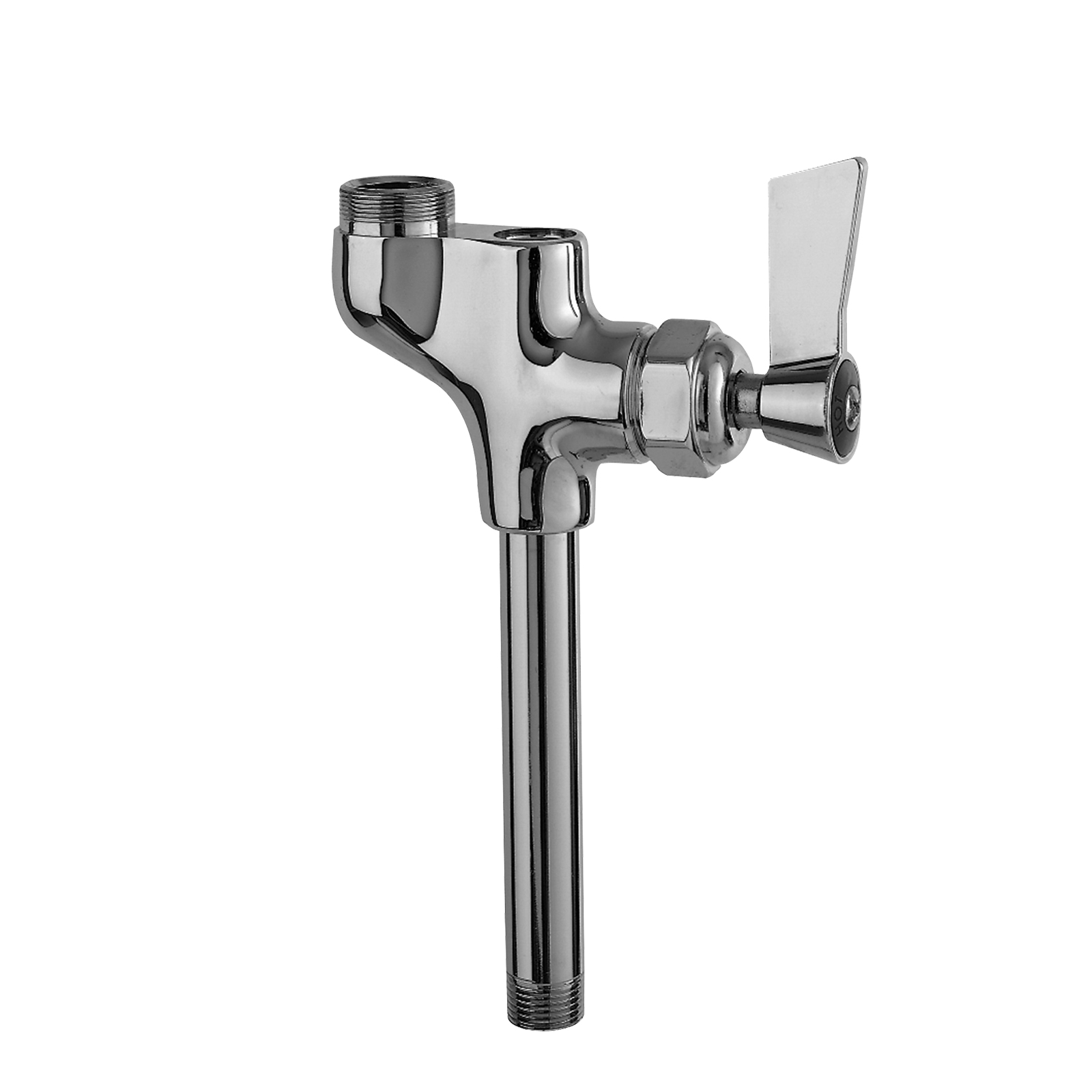 Fisher 38296 pre-rinse, add on faucet