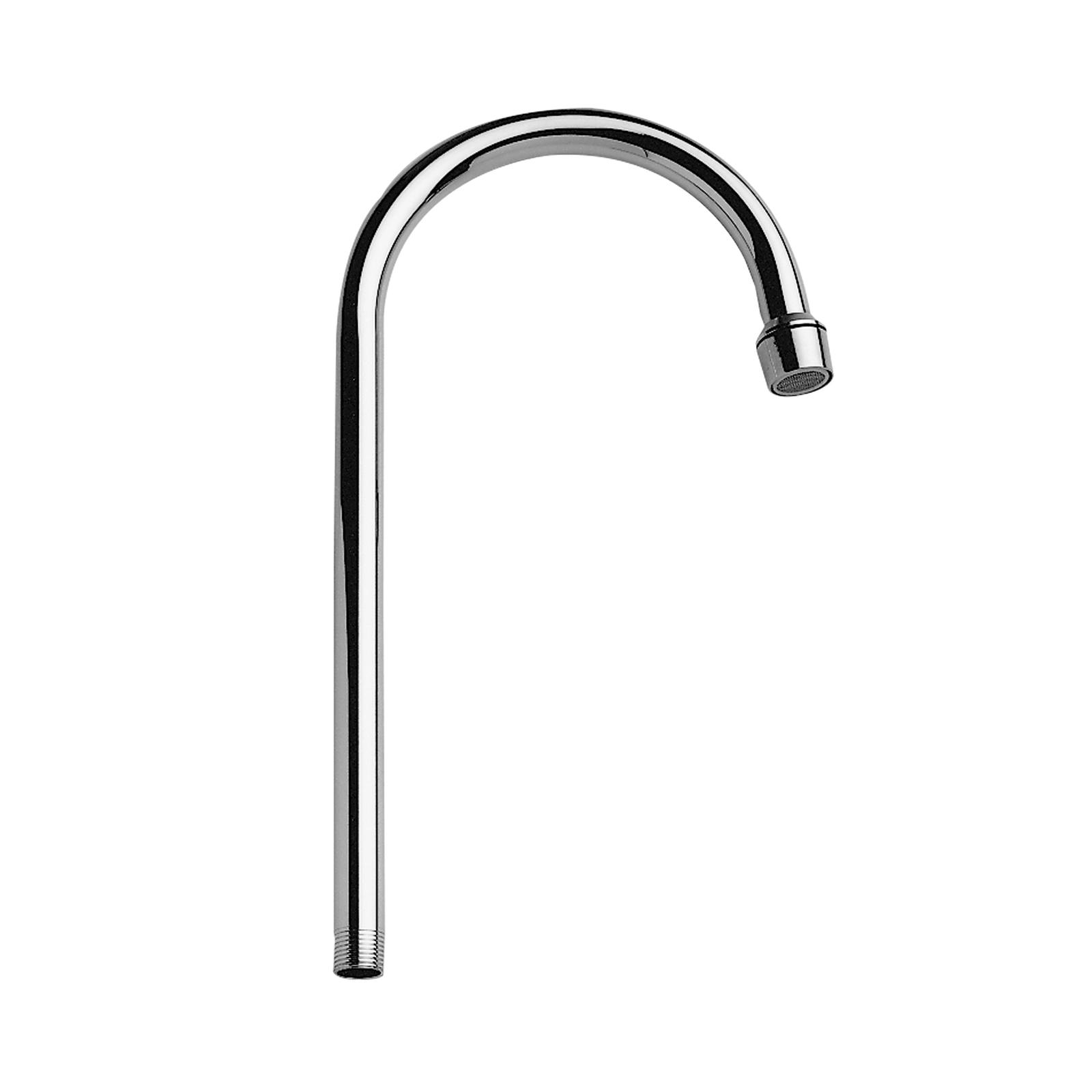 Fisher 3969 faucet, spout / nozzle