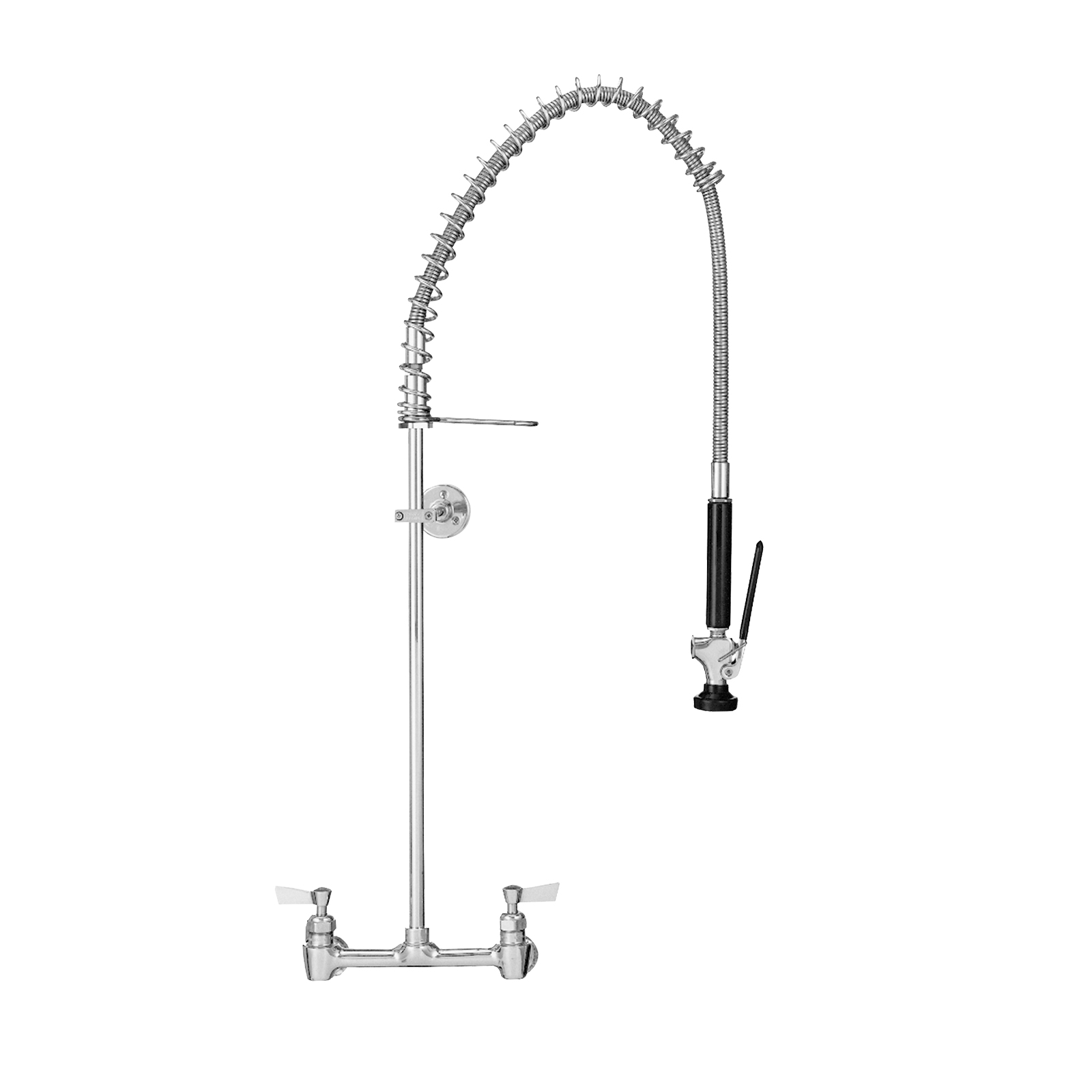 Fisher 67997 pre-rinse faucet assembly