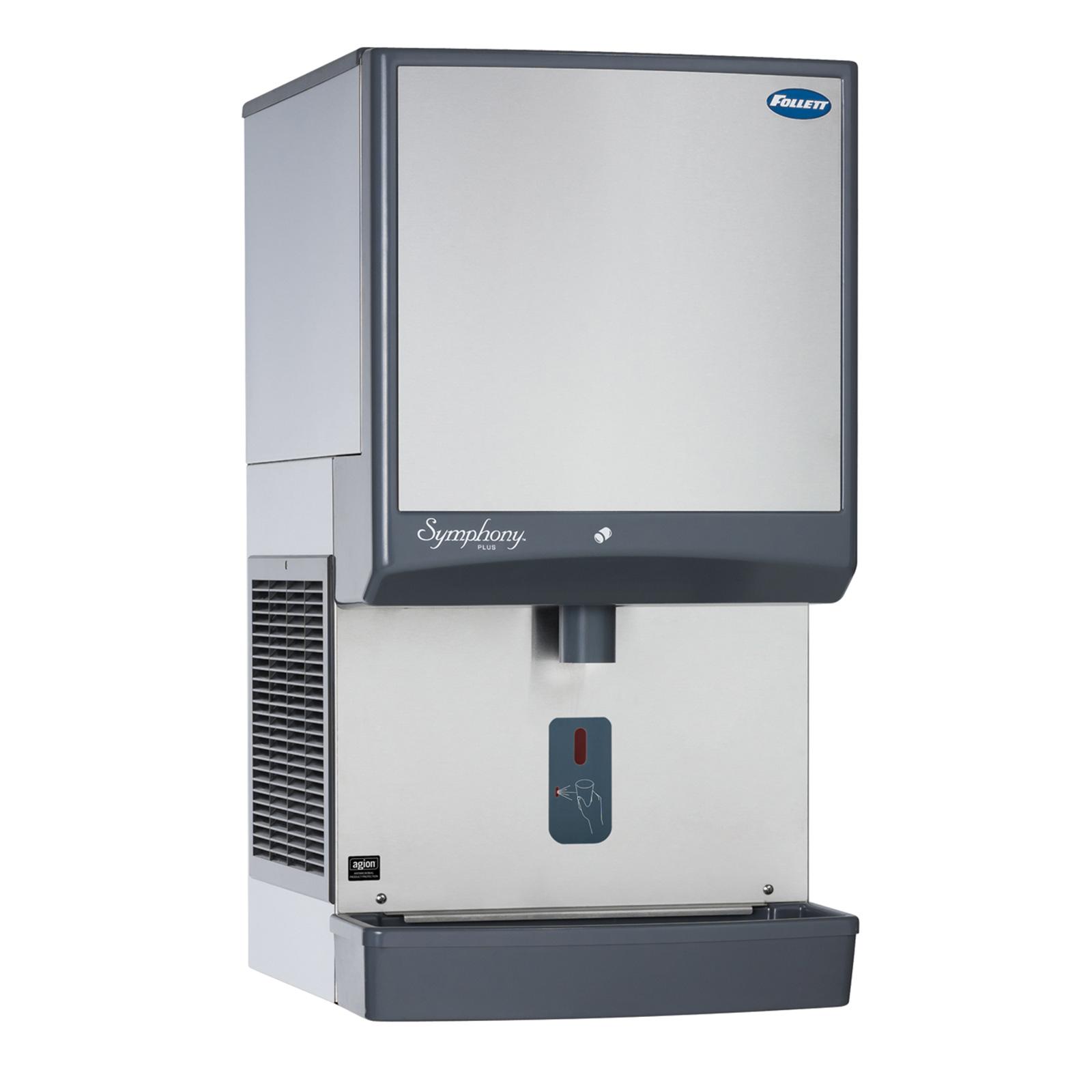 Follett LLC 12CI425A-SI ice cubers, ice storage & ice dispensers