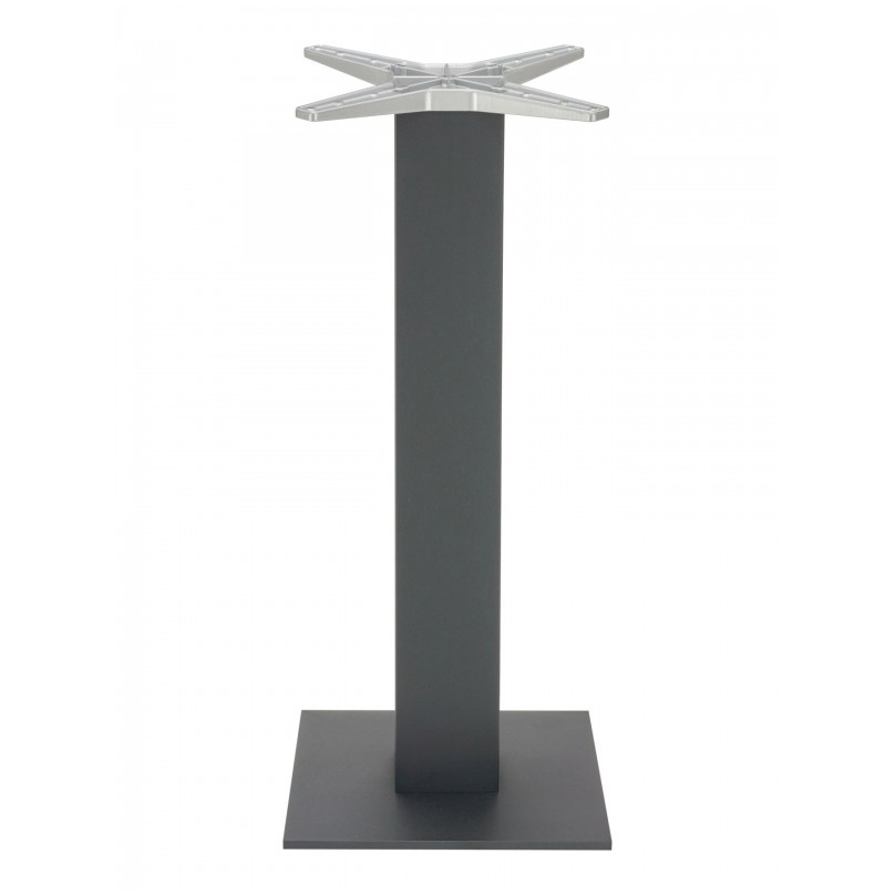 Florida Seating AL-2500 18X18X6 BH table base, metal