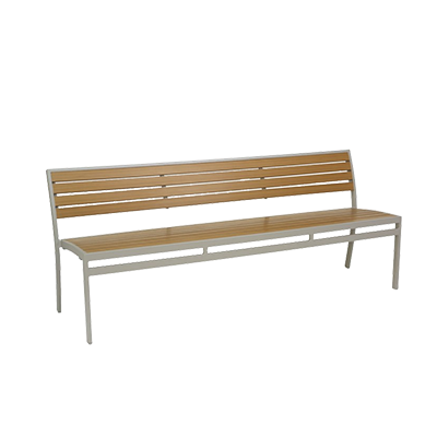 Florida Seating AL-5602 BENCH bench, outdoor